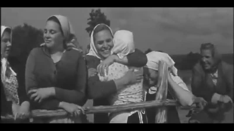 Бабье царство. 1967