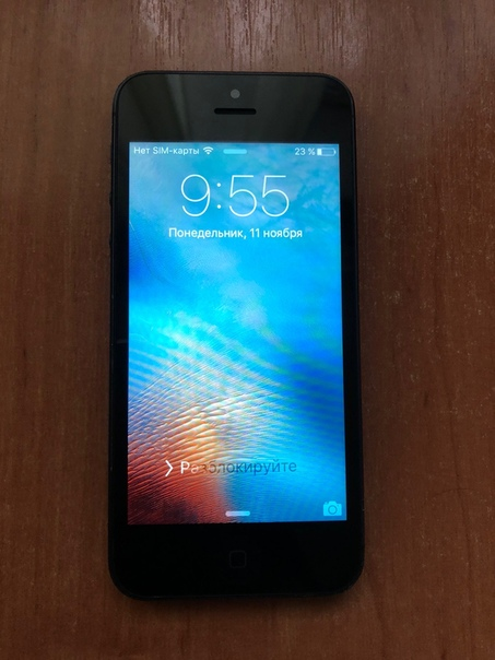 iPhone 5 16Gb -3000р iPhone 5s 16Gb-2000р Вопросы в лс