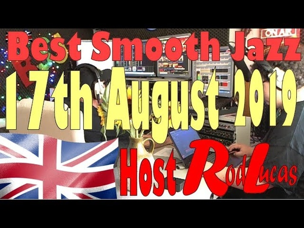 Best Smooth Jazz 'live' TV show returns Saturday 18th August 2018