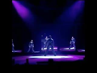 Hrithik roshan & preity zinta dance performance | zee cine awards 2004