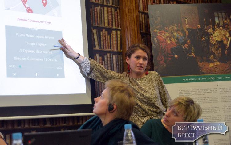 Состоялась дискуссия «Помогает ли искусство понять историю? В 1000-летие Бреста и 450-летие Люблинской Унии»