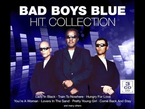 Bad Boys Blue I Wanna Hear Your Heartbeat Disco Stomp Remix