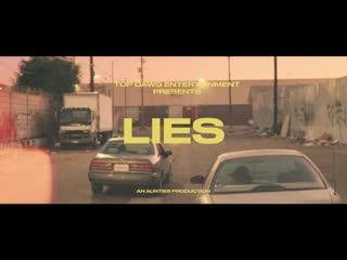 Schoolboy q — lies (feat.ty dolla $ign & yg)