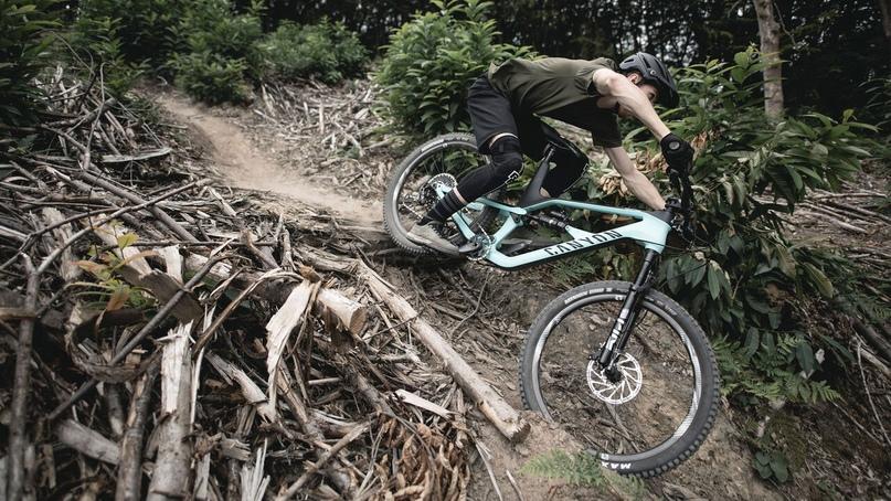 CANYON Bikes: Spectral 2020: обзор обновлений модельного ряда
