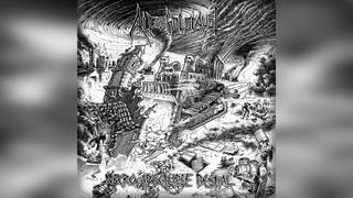 Alcoholocaust - Necro Apocalipse Bestial (2019) FULL ALBUM
