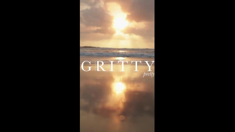Elsa Pataky for Gritty Pretty Magazine