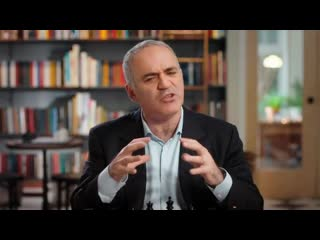 Garry Kasparov Teaches Chess - Official Trailer - MasterClass