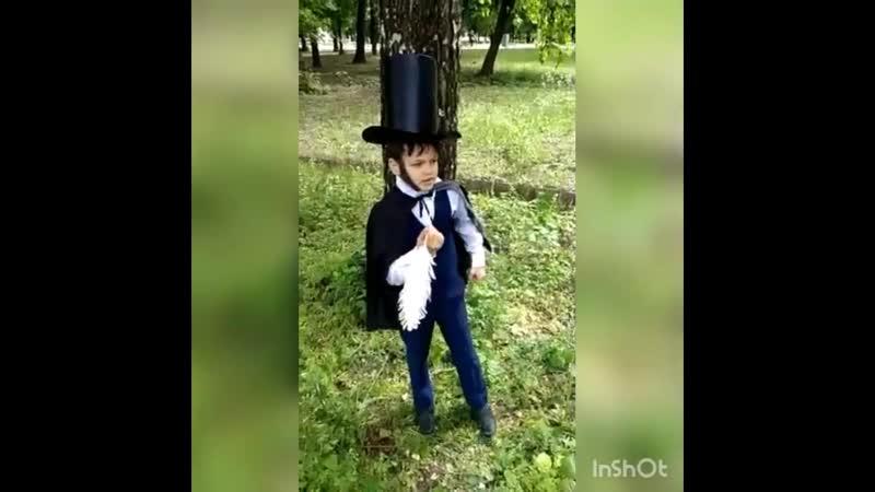 Долгой Даниил г Ясиноватая