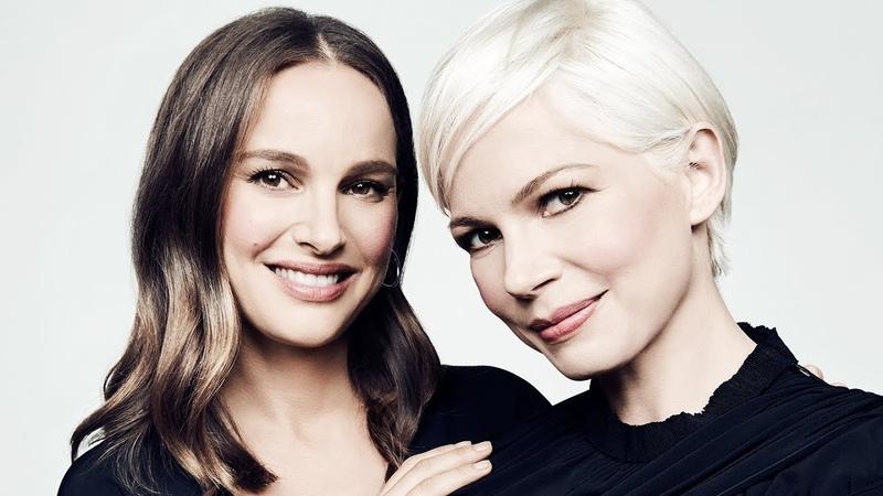 Natalie Portman Michelle Williams Actors on Actors Full Conversation