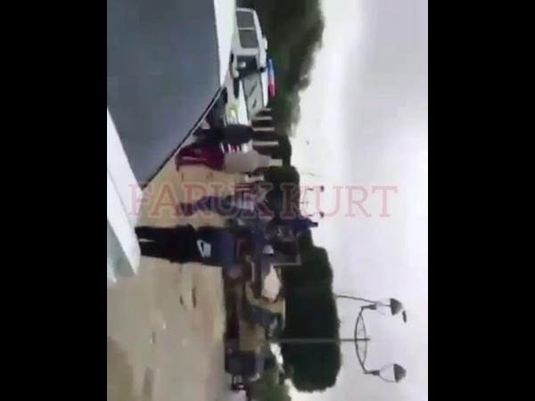 Hafter güçleri Sirte'yi tamamen el geçirdi