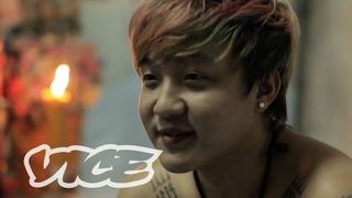 Sak Yant - The Sacred Tattoos Of Thailand (Vice)