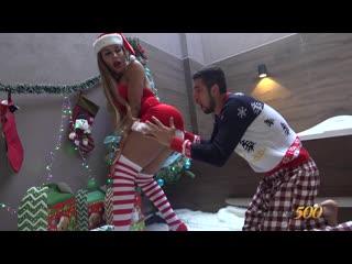 Lizzy Laynez - Merry XXXMas (25 Dec 2019) 1080p