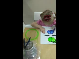 Мастер-класс по рисованию 3д ручкой
