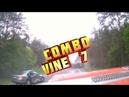 Самый Жёсткий Combo Vine 7 Треки в описании Подборка страшных ДТП.