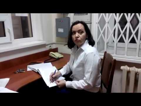Три в одном Я следователь дознаватель прокурор Анисимова