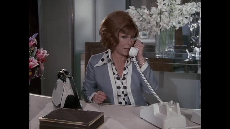 ◄Columbo: Lovely But Lethal(1973)Коломбо:Жертва красоты*реж.Жанно Шварц