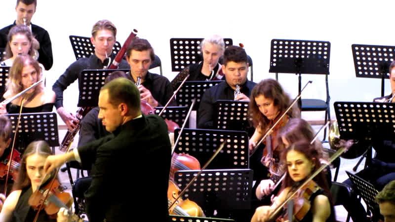 MVI 2797 Феликс Мендельсон Симфония № 4 Итальянская начало смотрите продолжение MVI 2798 MVI 2799