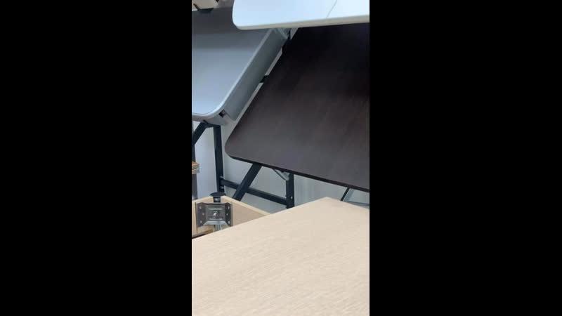 Стол на кухню раскладной 3000₽