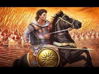История  - Александр Великий и саньяси - Лакшми Нараяна Дас