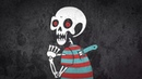 Zebrahead If You're Looking For Your Knife I Think My Back Found It Official Lyric Video