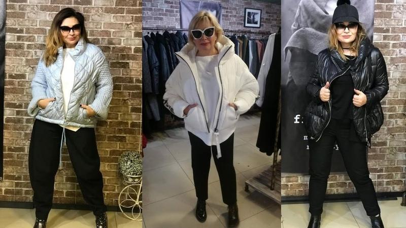 Бохо стиль куртки весна 2019 для женщин 50 лет Модная женская одежда