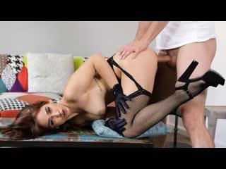[NubileFilms] Ginebra Bellucci (For Your Eyes Only) [порно, секс, минет, анал, жестко, нежно, трахает, сосет]
