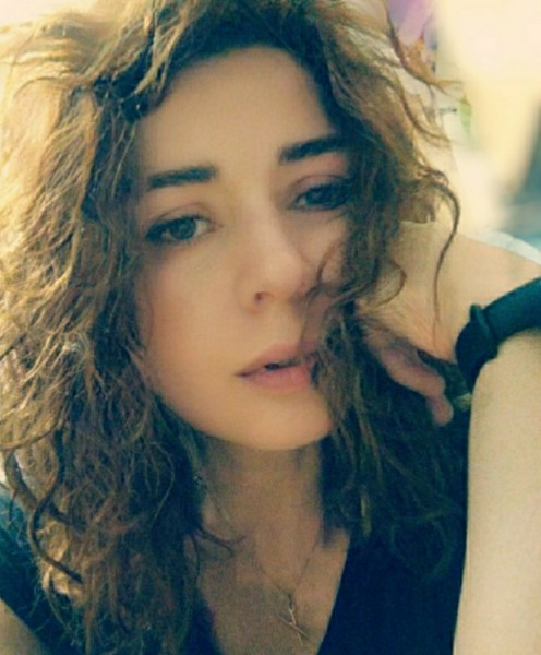 Яна семакина актриса фото увлекательный рассказ
