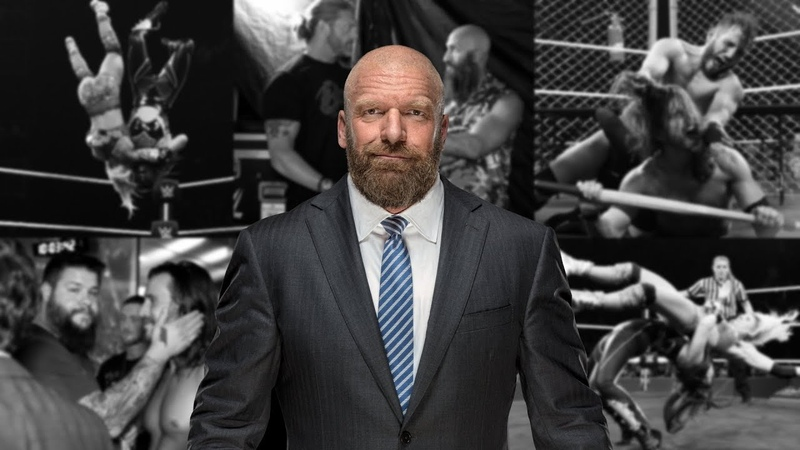 Main excerpts from interview with Triple H after NXT TakeOver Toronto