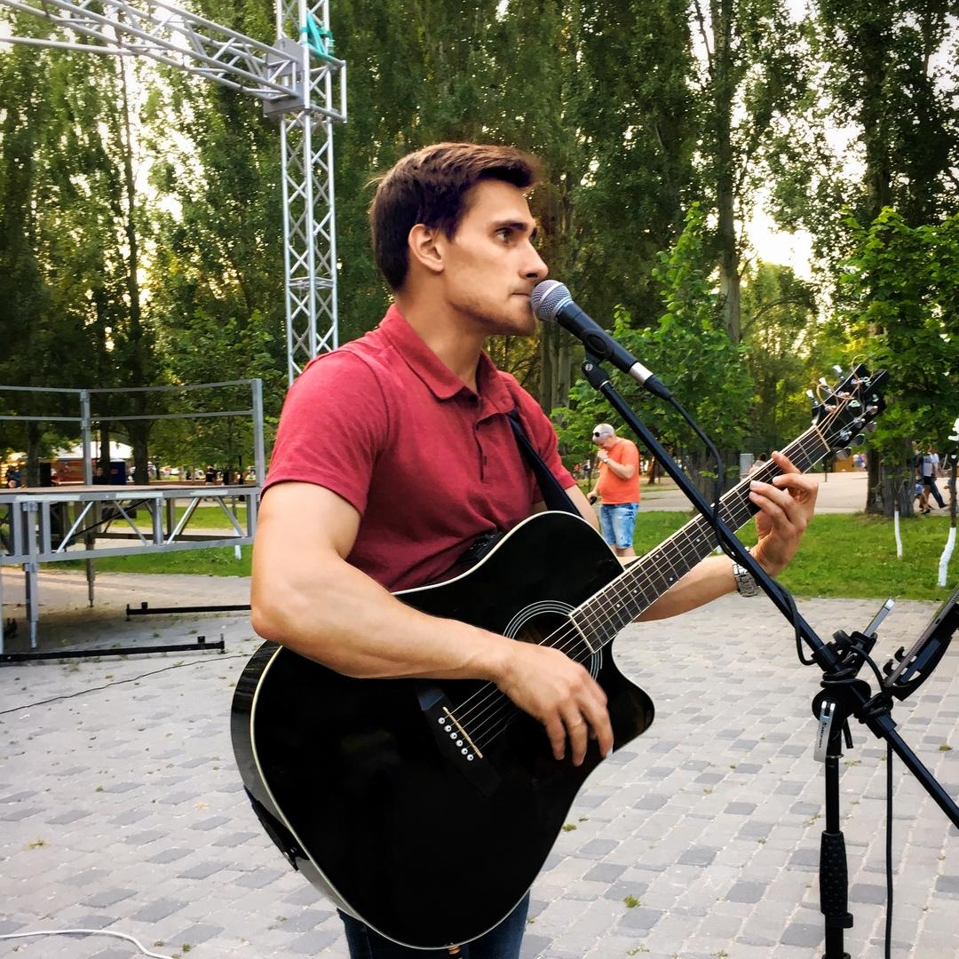Афиша Самара Концерт Андрея Макарова