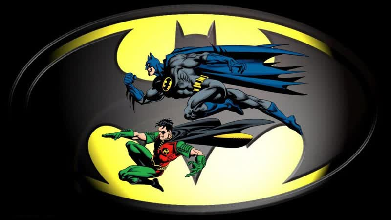 Adventures of Batman and Robin, The [SEGA] [Rus] [Balance Hack by Ti_, Docm@n] Co-op