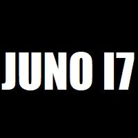 Афиша Самара JUNO17 / 30.05 / Houston