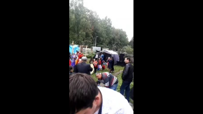 Серега Жуков - Live