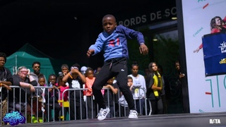 Battle Session 2 Style 2019II  7 to SmokeII Category All Style Kidz  #session2style #thestyleisyourz |