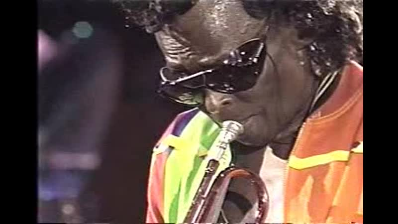 Miles Davis. Miles And Friends At La Vilette (1991)