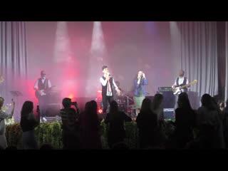Егор Мещеряков,  Яна Комова,  Cover Brothers - Sweet Dreams (Annie Lennox Cover)