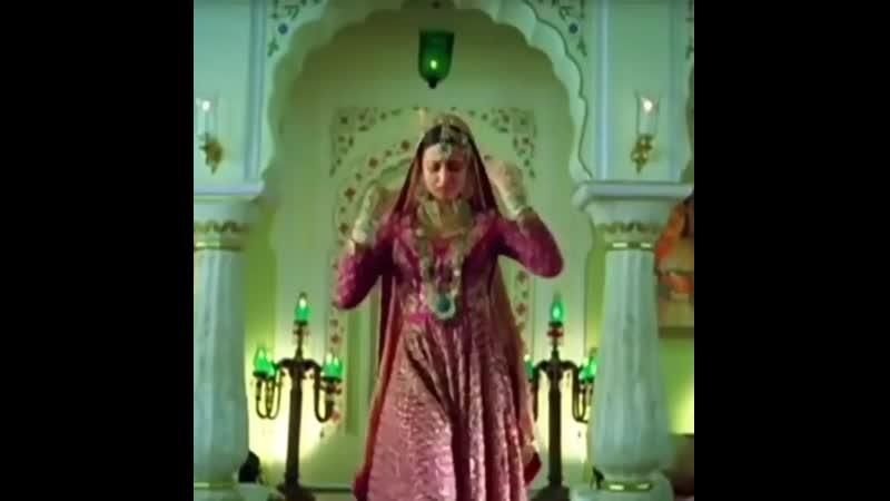 Фильм 🎥:Красавица Лакхнау/Дорогая Умрао(2006) 💖🎼Pooch Rahe Hain🎶💞