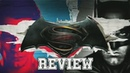 Review Фильм Бэтмен против Супермена На Заре Справедливости/Batman v Superman Dawn of Justice