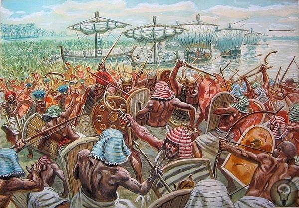 Троянская война: история за мифами