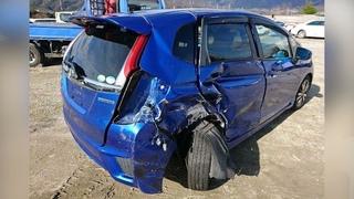 Разоблачение зелёного угла! Как не купить битый авто со скрученным пробегом!