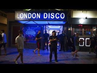 В Европе закрывают ночные клубы и дискотеки