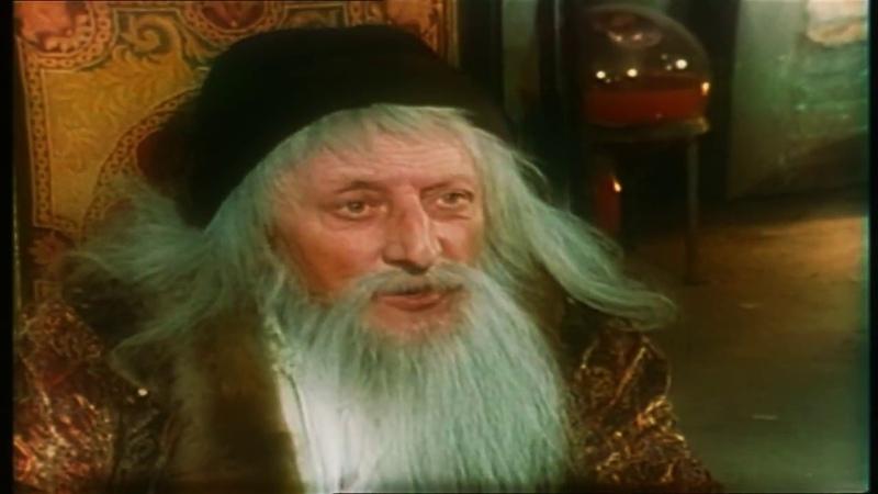 Жозеф Бальзамо 04 1973 французский фильм HDp50