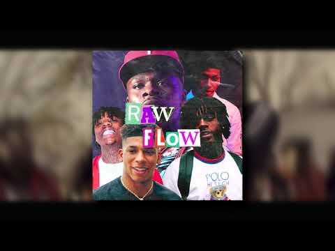 FREE Nle Choppa x DaBaby Type Beat Raw Flow feat Splurge