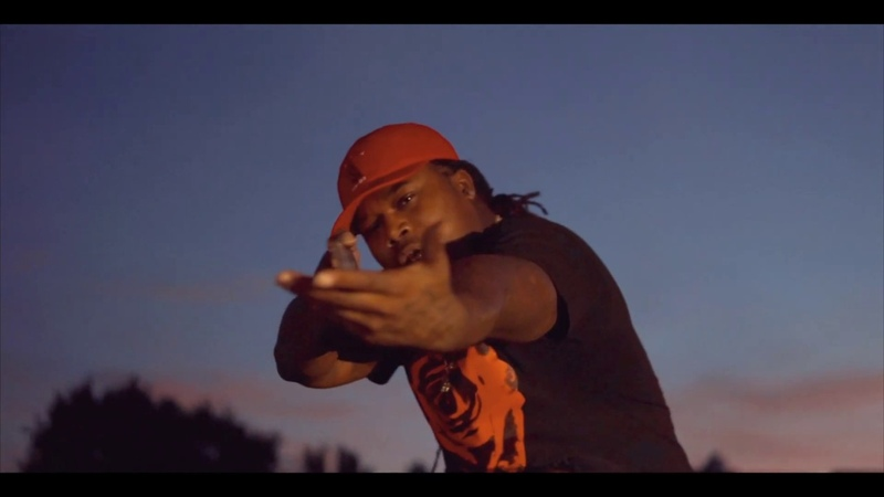 ReallyGO ft. Prince Weez 5StarMurdah - Aint Living Right [BayAreaCompass] Official Music Video