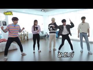 [190720] stray kids » hyun jin x han » twitter (@.insanequizshow)