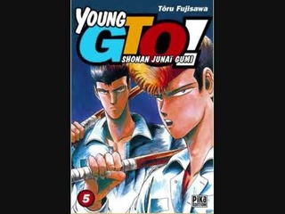 05-Jiken Gto Young Shonan Junai Gumi OST (Bonda SCP Music)