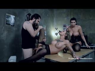 Romi Rain and Kleio Valentien - Corruption Strain 2 - Porno, All Sex, Hardcore, Blowjob, Threesome Big Tits Artporn, Porn, Порно