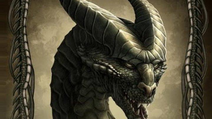 Раса Драконов Наги змеи химеры древности Тайны и Загадки Вселенной
