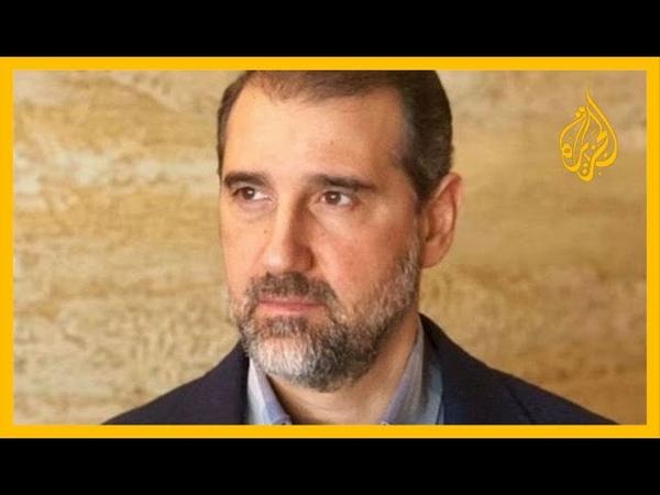 الملياردير السوري رامي مخلوف يعود إلى واجهة الجدل مجددا ماذا قال؟