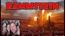 Rammstein Europe Stadium Tour De Kuip 2019 / Jan,An zonder de tieners