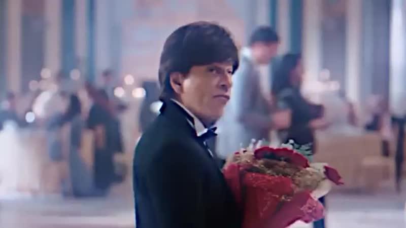 Shahrukh Khan Edith 13 'всего лишь сон'